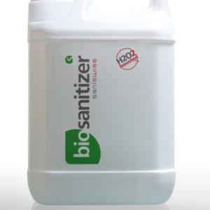 Hygiènes des surfaces