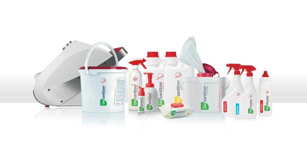 produits hygiène saniswiss